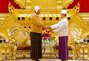Tin thế giới - Chính trường Myanmar sang trang