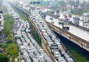 Tin trong nước - Từ hôm nay, Hà Nội tổ chức lại giao thông trên một số tuyến phố