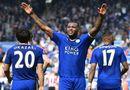 Bóng đá - Trọng tài giúp sức, Leicester lại thắng 1-0