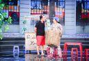 Tin tức giải trí - Danh hài Đất Việt tập 49: Khám phá ổ bánh mì giá một triệu rưỡi của Thúy Nga