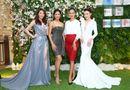Tin tức giải trí - Hoa hậu biển Nguyễn Thị Loan xinh đẹp gợi cảm dự sự kiện