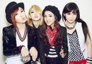 Tin tức giải trí - Minzy chính thức rời nhóm, 2NE1 tiếp tục với 3 thành viên