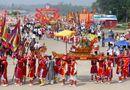 Tin trong nước - Lễ hội Đền Hùng: Cho xe khách vào nội thành để hút khách du lịch