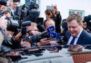"""Thủ tướng Iceland tuyên bố từ chức sau vụ \""""Hồ sơ Panama\"""""""