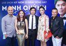 Tin tức giải trí - Hương Thủy kể chuyện bị khán giả ghét vì hát chung với Mạnh Quỳnh