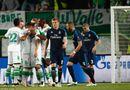 Bóng đá - Wolfsburg 2-0 Real Madrid: Địa chấn ở nước Đức