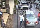 Bỉ công bố video mới về nghi phạm đánh bom sân bay đang bỏ trốn