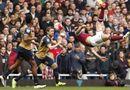 Bóng đá - West Ham 3-3 Arsenal: Derby siêu kịch tính