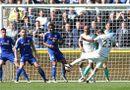 Bóng đá - Swansea lần đầu đánh bại Chelsea, Hiddink mất chuỗi bất bại
