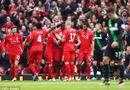 Bóng đá - Liverpool 4-1 Stoke: Mang Dortmund tới đây!
