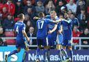 Bóng đá - Vô địch thì chưa, nhưng Leicester đã có điều M.U khao khát