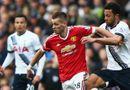 Bóng đá - Tiền vệ M.U chê bai đồng đội sau trận thảm bại Tottenham