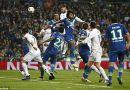 Bóng đá - Real Madrid lại bị mất oan một bàn thắng?