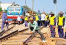 Ga Trảng Bom và ga Hố Nai hoàn thành sớm hơn so với dự kiến