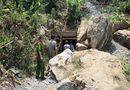 An ninh - Hình sự - Vụ 4 phu vàng chết ngạt: Chủ hầm vàng trái phép bỏ trốn