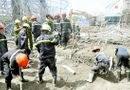Tin trong nước - TP Hà Nội sẽ xử lý nghiêm các công trình có cẩu tháp mất an toàn lao động