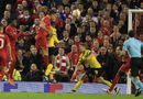 Bóng đá - Liverpool 4-3 Dortmund: Thầy trò Klopp ngược dòng điên rồ vào bán kết