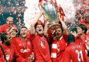 Bóng đá - Liverpool ngược dòng thần thánh trước AC Milan mùa 2004/05