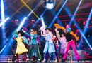 Tin tức giải trí - Don Nguyễn khoe khả năng vũ đạo trong bán kết Vietnam