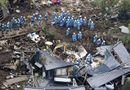 Tin thế giới - Cảnh báo: Ít nhất 4 trận động đất mạnh hơn 8.0 độ có thể sẽ xảy ra