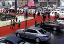 Thị trường - Nhập khẩu ô tô từ Thái Lan tăng mạnh