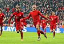 Bóng đá - Xem trực tiếp Bayern Munich vs Werder Bremen 01h30