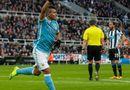 Bóng đá - Newcastle 1-1 Man City: Ngày không trọn vẹn của Aguero