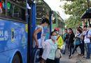 Tin trong nước - TP HCM: Hành khách đi xe bus sẽ được sử dụng vé điện tử thông minh