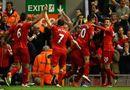 Bóng đá - Liverpool 4-0 Everton: Klopp thắng trận derby Merseyside đầu tiên