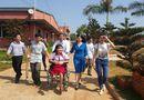 Quỹ tài năng y học TP HCM hé lộ kinh phí hỗ trợ cho nữ sinh bị cưa chân