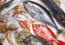 Tư vấn tiêu dùng - Mẹo đơn giản phân biệt cá biển chết với cá biển đông lạnh an toàn