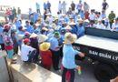 Tin trong nước - Di dời quán nhậu khỏi bãi biển Vũng Tàu: Nhiều người phản đối