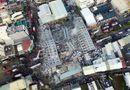 Tin thế giới - Đài Loan rung chuyển bởi 26 trận động đất