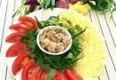 Ăn - Chơi - Bữa cơm trưa đơn giản ngon hết ý với 3 món lạ miệng