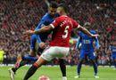 Bóng đá - Leicester bị mất oan một quả penalty trong trận hòa MU