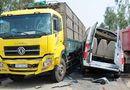 Tin trong nước - Vụ tai nạn ở Quảng Ngãi: Kiểm tra toàn diện nhà xe Sơn Lâm