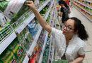 """Thị trường - Hàng Việt: Gian nan """"cuộc chiến"""" trong các siêu thị ngoại"""