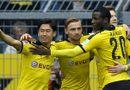Bóng đá - Xem trực tiếp Dortmund vs Koln 20h30
