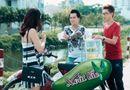 Tin tức giải trí - Hồ Quốc Việt tỏ tình bạn gái mất trí nhớ suốt 5 năm