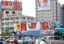Tin trong nước - Thành phố mang tên Bác và Thủ đô rộn ràng đón ngày hội lớn