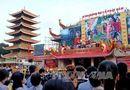 Tin trong nước - Tăng ni, Phật tử cả nước mừng Đại lễ Phật đản
