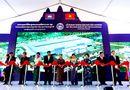Vinamilk khánh thành nhà máy sữa đầu tiên tại Campuchia