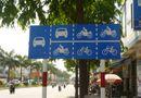 Tình huống pháp luật - Quy định về sử dụng làn đường khi tham gia giao thông
