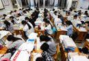 Đời sống - Cấm học sinh xé sách, la hét trước kì thi đại học