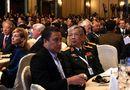 Tin trong nước - Hoạt động của tướng Nguyễn Chí Vịnh tại Đối thoại Shangri-La lần thứ 15