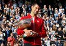 Thể thao 24h - Djokovic lần đầu vô địch Roland Garros, hoàn tất bộ sưu tập Grand Slam
