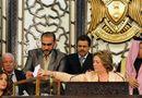 Tin thế giới - Syria có nữ Chủ tịch Quốc hội đầu tiên trong lịch sử