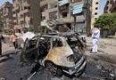 Tin thế giới - Nữ sinh 16 tuổi mất chân vì nổ bom khủng bố