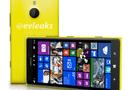 Sản phẩm số - Nokia 1520 chính thức được xác nhận tại Trung Quốc