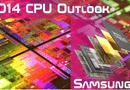Sản phẩm số - Samsung cũng sản xuất chip 64-bit, sẽ có cho Galaxy S5